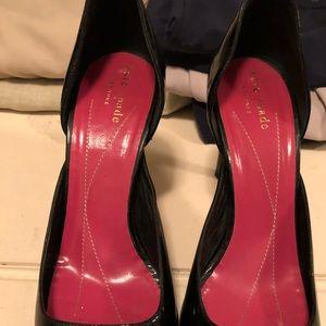 Kate spade heels 8
